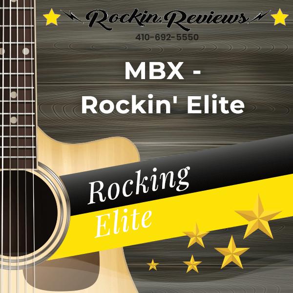 Jessica - Rockin' Elite