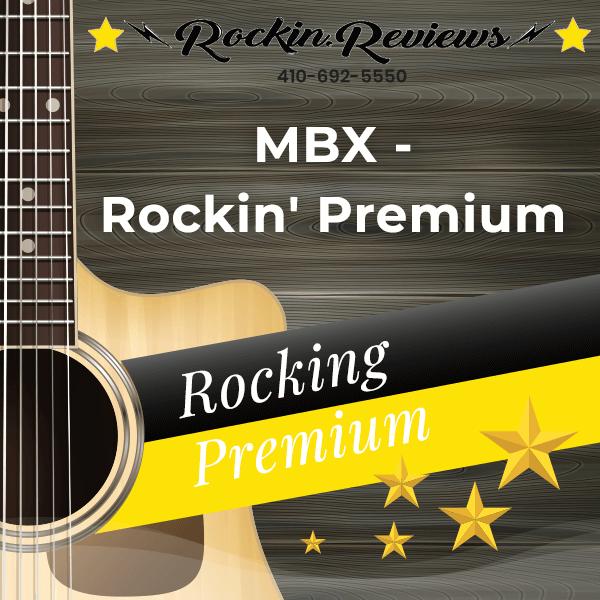 MBX - Rockin' Premium