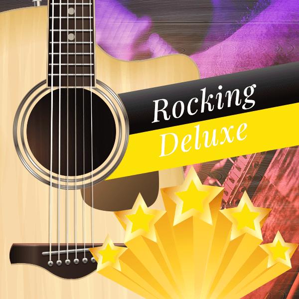 Rtmg - Rockin Deluxe
